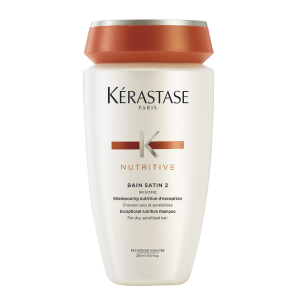 Kerastase Nutritive Bain Satin 2 250ml