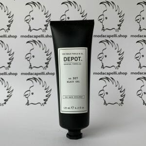 Depot n° 307  Black gel 125 ml