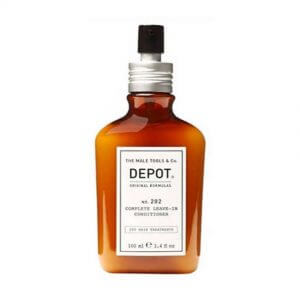 Depot n° 202  Complete leave in conditioner 100 ml