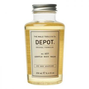 Depot NO. 601 Gentle Body Wash 250ml – Classic Cologne