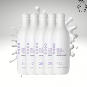 Milk Shake oxidizing emulsion attivatore in crema 30vol1000ml