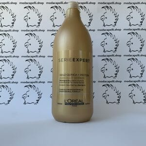 Loreal Absolut Repair Shampoo 1500mL