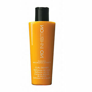 No Inhibition Curl Definer 140ml