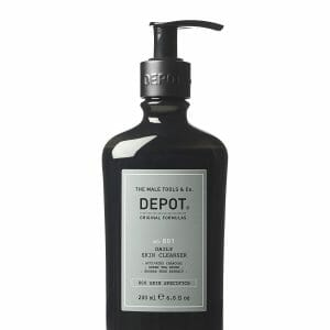 Depot n° 801 DAILY SKIN CLEANSER 50ml